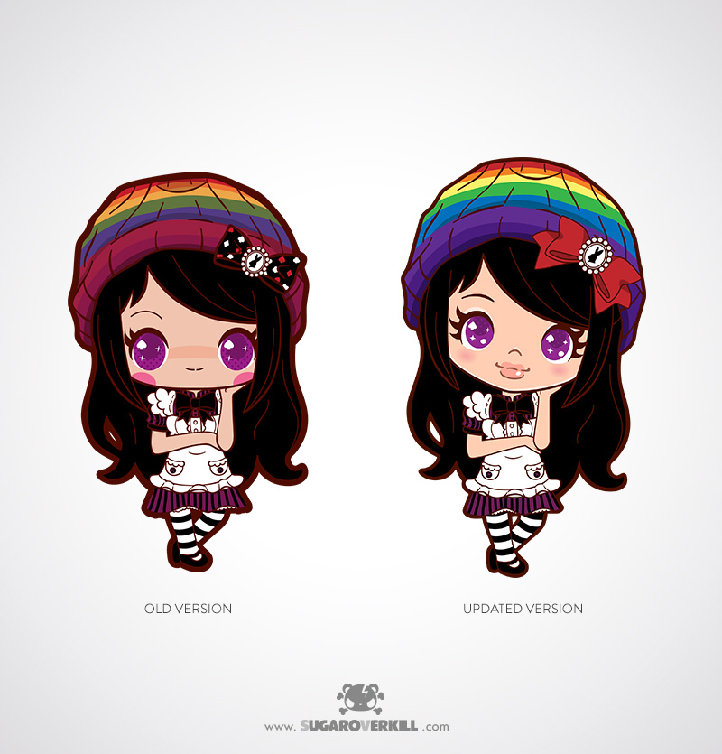 20150109_Kawaii_Alice_Rasta_Wonderland_Chibi_by_SugarOverkill